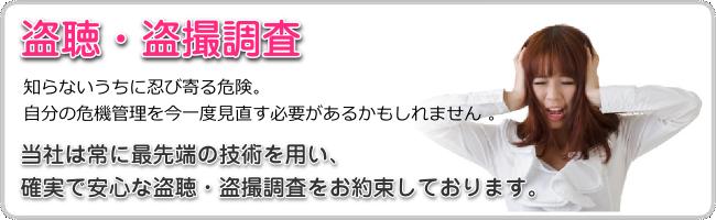 北海道札幌市の盗聴・盗撮調査